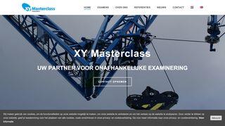 XY Masterclass